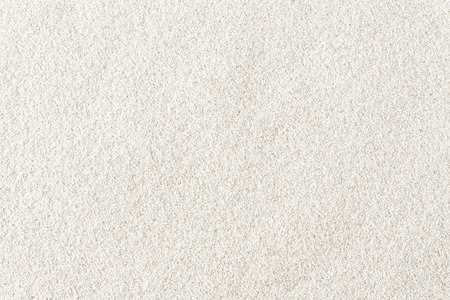 Photo for white sand detail texture background top view - Royalty Free Image