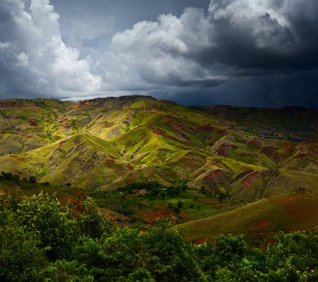 Foto de Madagascar - Imagen libre de derechos
