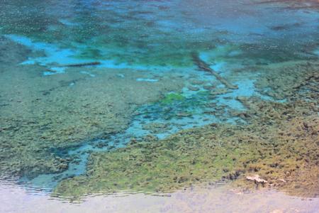 Photo for Jiuzhaigou mqiq - Royalty Free Image