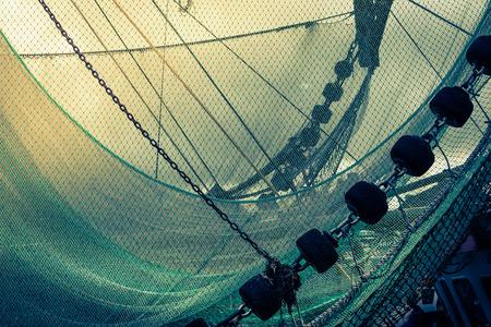 Foto de Fishing Boat - Imagen libre de derechos