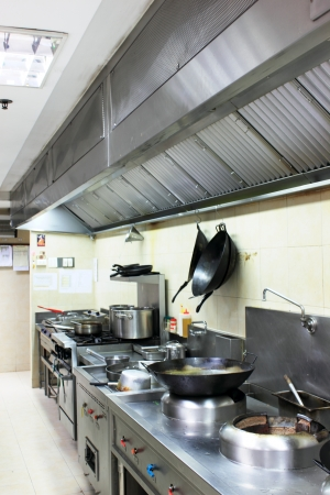 A Kitchen accessories in modern stainless steel