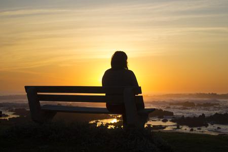 Foto de Contemplation - Imagen libre de derechos