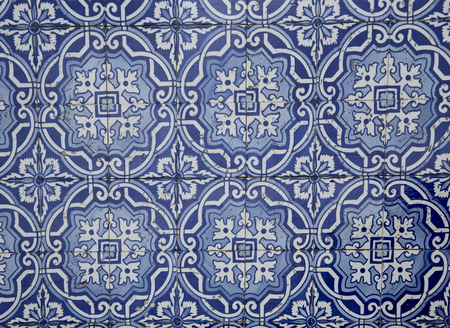 Photo for Portuguese tiles - Royalty Free Image