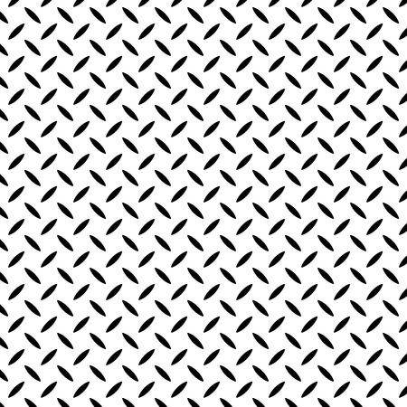 Illustration for Industrial Surface Seamless Pattern. Vector endless texture. - Royalty Free Image