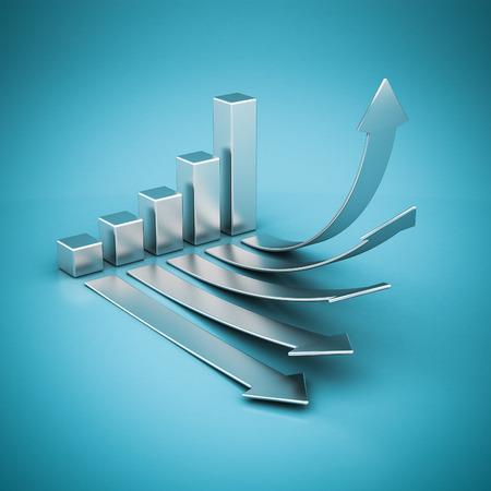 Foto de Business finance, statistics, analytic, tax and accounting - Imagen libre de derechos