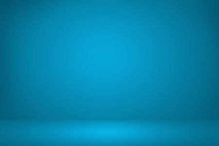 Photo for Blue abstract background. - Royalty Free Image