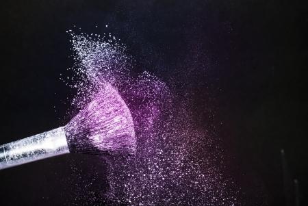 powder color