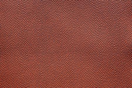 Foto de American Football Texture for sports background high resolution - Imagen libre de derechos
