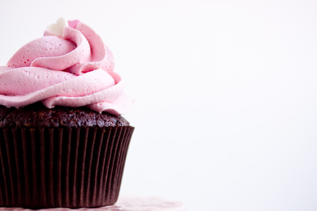 Photo for cupcake - Royalty Free Image