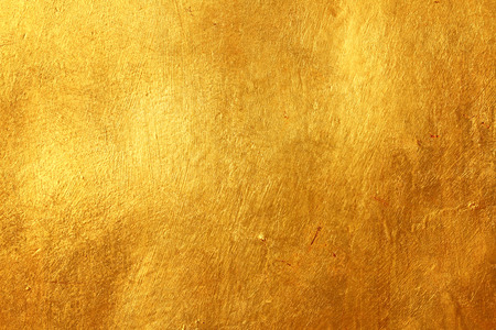 Photo for golden texture background - Royalty Free Image