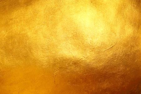 Foto de golden texture background - Imagen libre de derechos