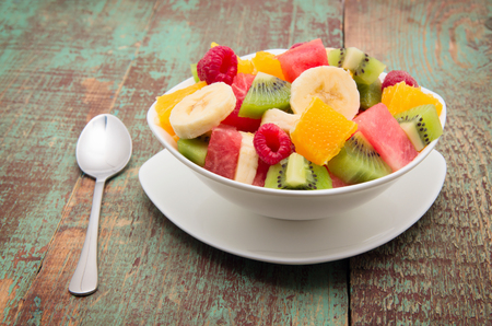 Photo for Fruit salad - Royalty Free Image
