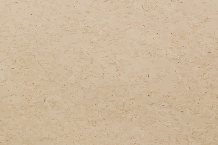 Illustration for Paper texture, brown paper sheet - Royalty Free Image