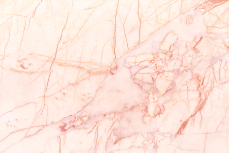 Photo pour rose gold marble wall texture for background and design art work, seamless pattern of tile stone with bright luxury. - image libre de droit