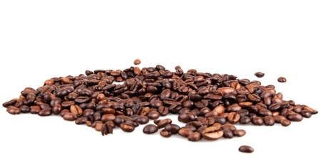 Foto de coffee beans - Imagen libre de derechos