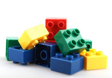 Photo pour Building Blocks - image libre de droit