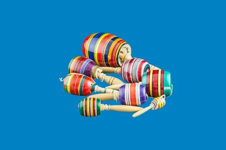 Foto de mexican toy - Imagen libre de derechos