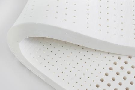 Photo pour nature para latex rubber, pillow and mattress material - image libre de droit