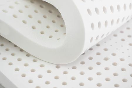 Foto de nature para latex rubber, pillow and mattress material - Imagen libre de derechos