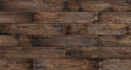 Photo for Seamless aged wood  - Royalty Free Image