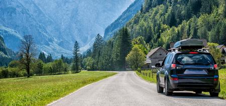Foto für car for traveling - Lizenzfreies Bild