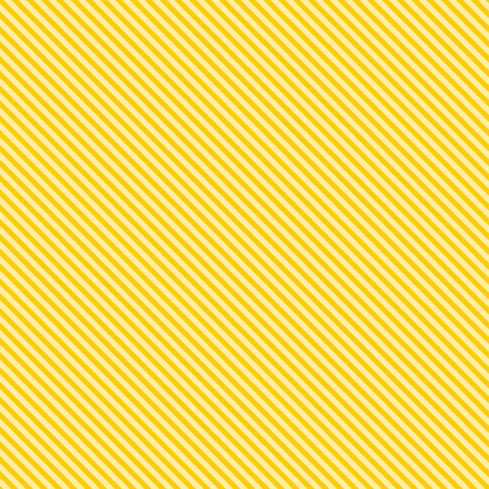 Illustration pour Seamless Yellow Stripe Background - image libre de droit