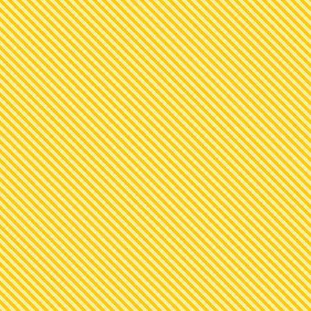 Ilustración de Seamless Yellow Stripe Background - Imagen libre de derechos