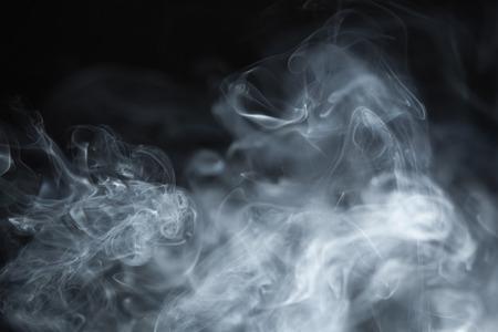 Foto de abstract smoke background - Imagen libre de derechos