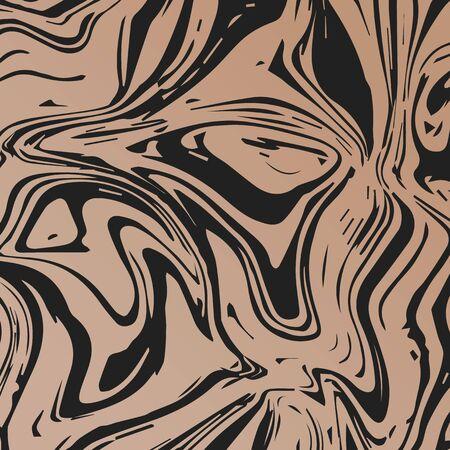 Ilustración de Abstract marbled textural background for product design. Watercolor marble pattern. Vector illustration. - Imagen libre de derechos