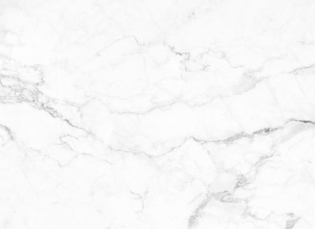 Foto de White mable pattern texture for background. - Imagen libre de derechos