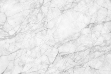 Photo pour White marble patterned texture background. Marbles of Thailand abstract natural marble black and white gray for design. - image libre de droit