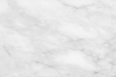 Foto de White marble texture, detailed structure of marble in natural patterned  for background and design. - Imagen libre de derechos