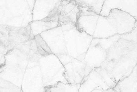 Photo pour White gray marble patterned natural patterns texture background. - image libre de droit
