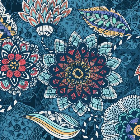 Photo pour floral background - image libre de droit