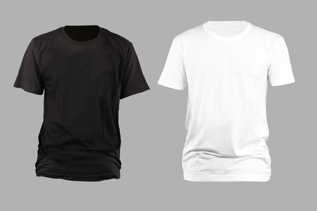 Photo pour t-shirt template pack - image libre de droit