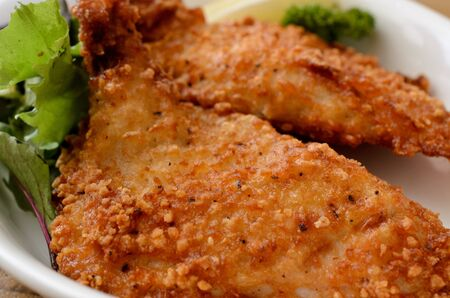 Photo for crispy fried chicken - Royalty Free Image