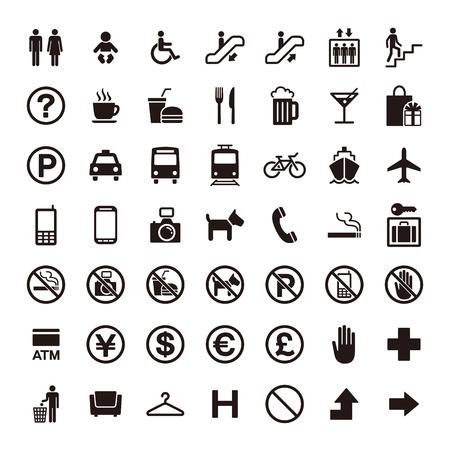 Illustration pour Icon - image libre de droit