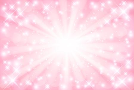 Ilustración de Pink background - Imagen libre de derechos