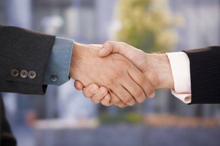 business handshake, businessmen shaking hands, agreement, greeting, success.%uFFFD
