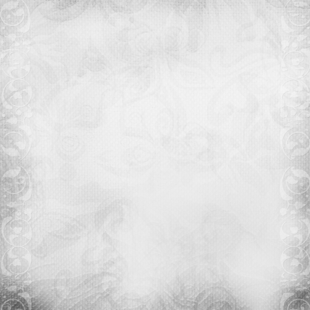 Foto de White beautiful wedding background  - Imagen libre de derechos