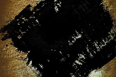 Foto de Grunge Plaster concrete texture, stone surface, rock cracked background for postcard. - Imagen libre de derechos
