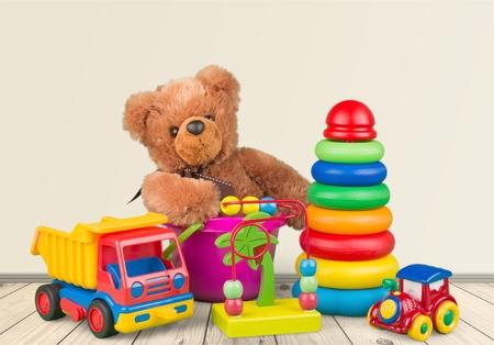 Foto de Toys, kids, child. - Imagen libre de derechos