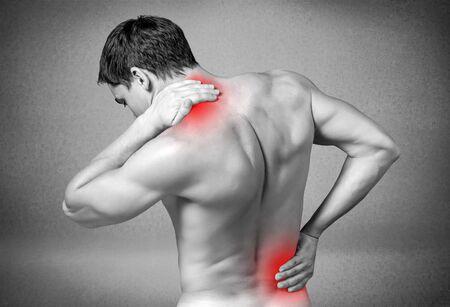 Foto de Pain, painful, painfulness. - Imagen libre de derechos