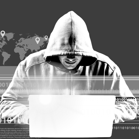 Foto de Theft, id, cyber. - Imagen libre de derechos
