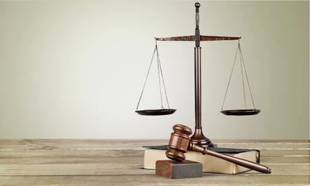 Foto de Scale, law, lawyer. - Imagen libre de derechos