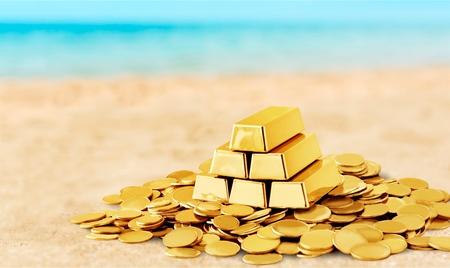 Photo pour Treasure Chest, Treasure, Jewelry. - image libre de droit
