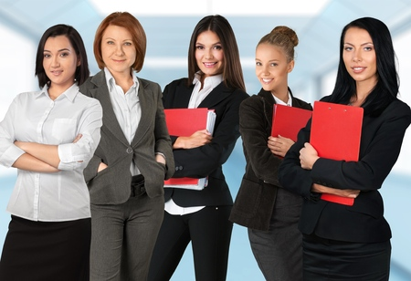 Foto de Businesswoman, Women, Business. - Imagen libre de derechos