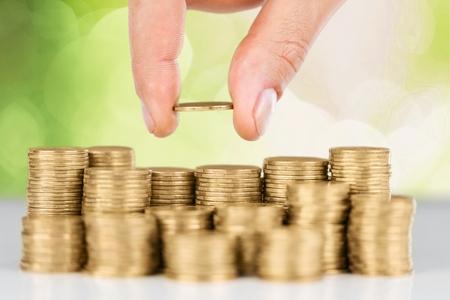 Foto de Money, save, loan. - Imagen libre de derechos