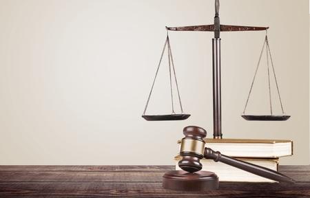 Photo pour Law, lawyer, business. - image libre de droit