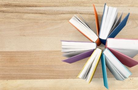 Foto de Book, studying, literature. - Imagen libre de derechos